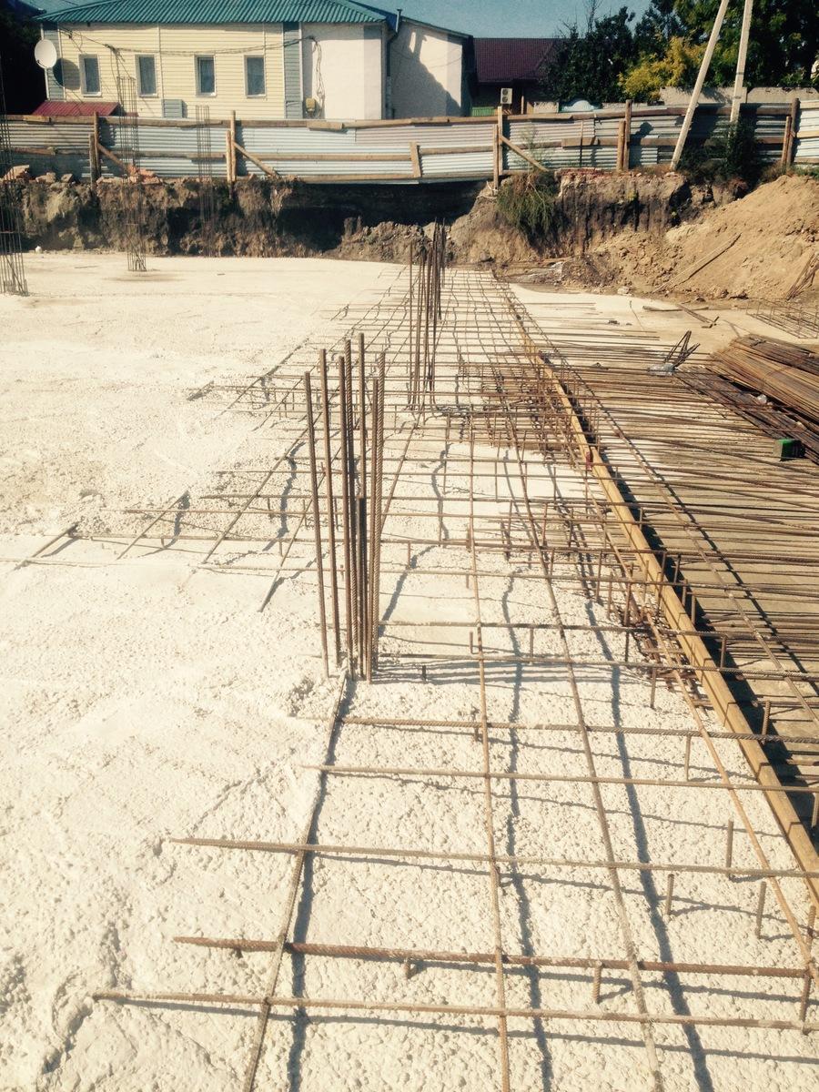 Отсечка бетон заколеровать бетон