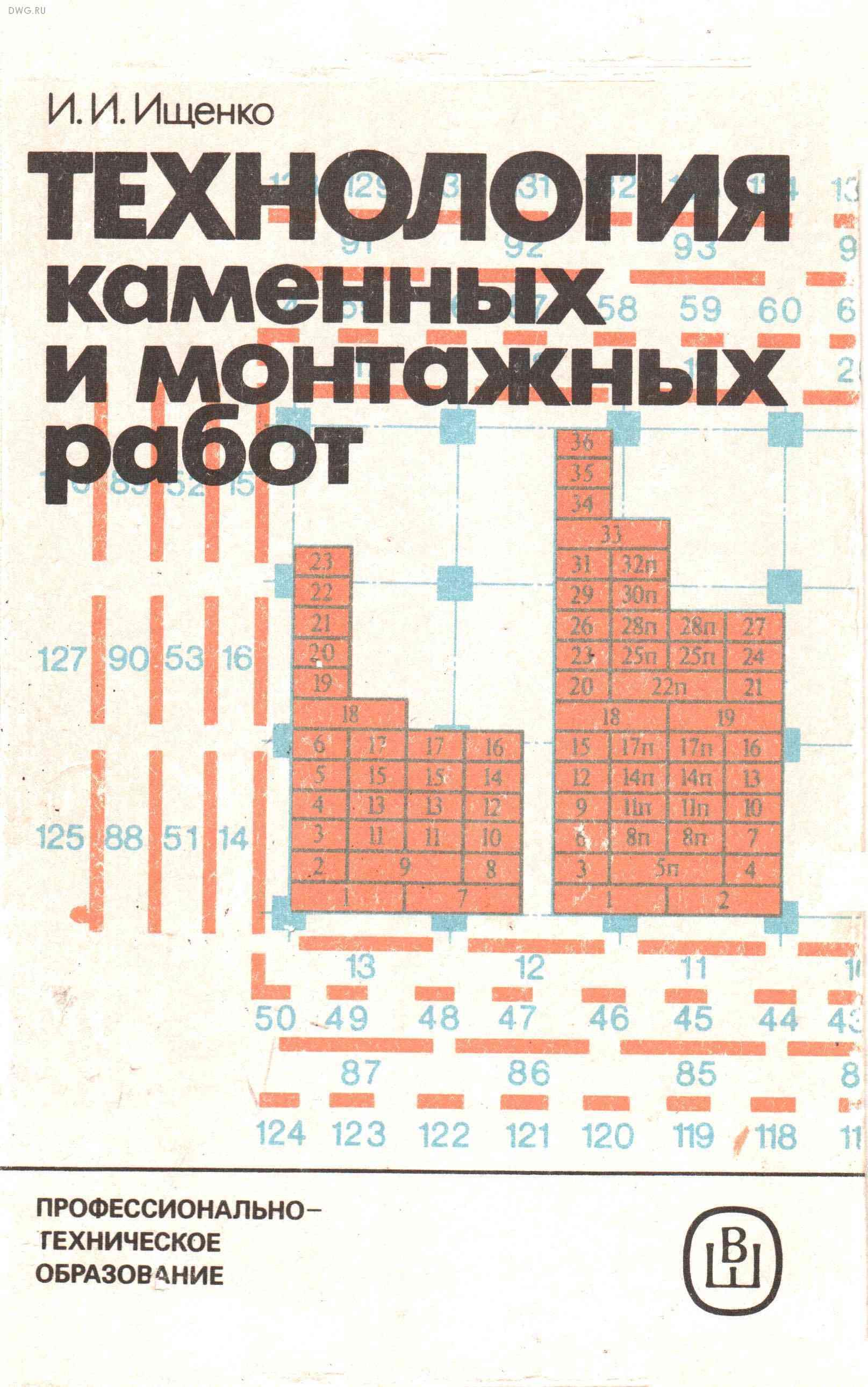 Ищенко и и каменные работы скачать