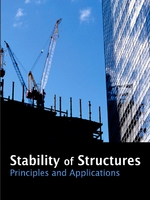 Stability of Structures : Principles and Applications1