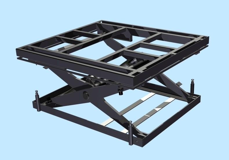 Подъемный механизм для стола своими руками 64