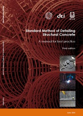 Standard Method of Detailing Structural Concrete. A manual for best practice. Third edition